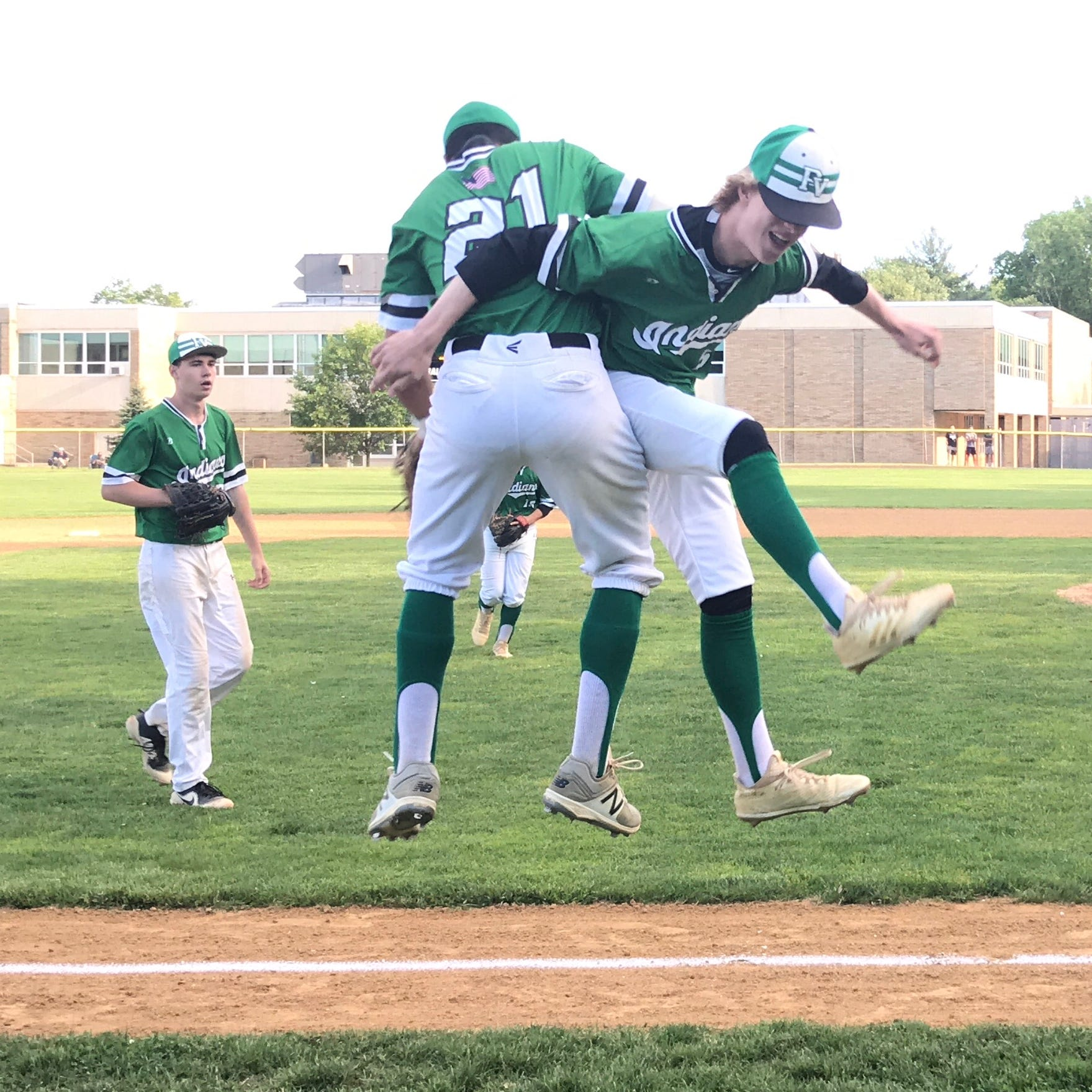 Baseball: Takeaways, top performances from sectional quarterfinals
