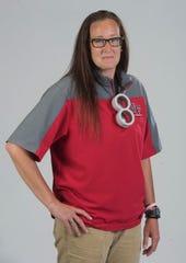 Belinda Pitman-2019 All Area Softball Coach of the Year
