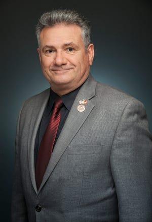 Sen. Sonny Borelli, R-Lake Havasu City.