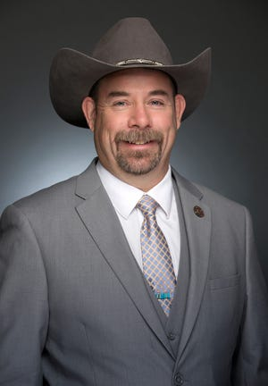 Sen. David Gowan, R-Sierra Vista