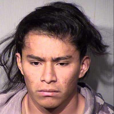 Phoenix man accused of impregnating 11-year-old girl after sex in his car near elementary school