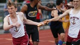 Highlights from the Section 1 Class A Track & Field Championships held at Arlington High School on May 23, 2019.