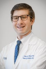 MidHudson Regional Hospital welcomes local family physician Harlan Rozenberg, D.O., to Advanced Family Medicine in Poughkeepsie.