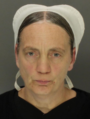 Annie Beiler, 47, of Quarryville, Lancaster County, pleaded guilty in connecting to having her dogs 'debarked.'
