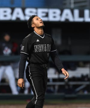 For Jaylon McLaughhlin and the Nevada baseball team, the 2020 season came to a sudden end last week. The Wolf Pack has seven spring sports, all of which saw their seasons come to an end.