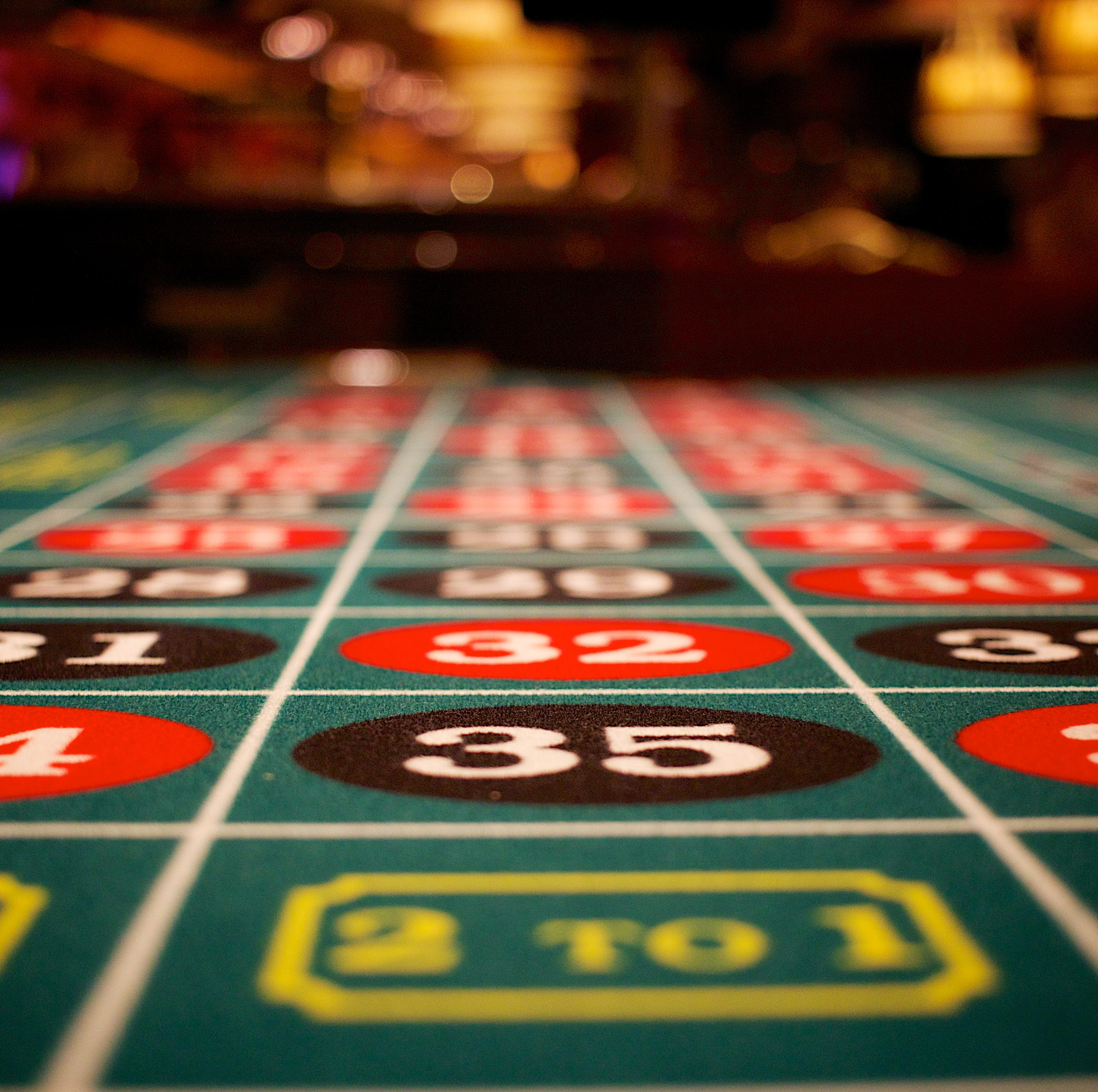 A craps dealer cheated the Bellagio out of $1 million. Now he's No. 36 in the 'black book'