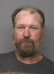 Edward Lee Schaefer Date of birth: Dec. 8, 1976 Vitals: 6 feet; 230 lbs.; brown hair/blue eyes Charge: Violation of probation