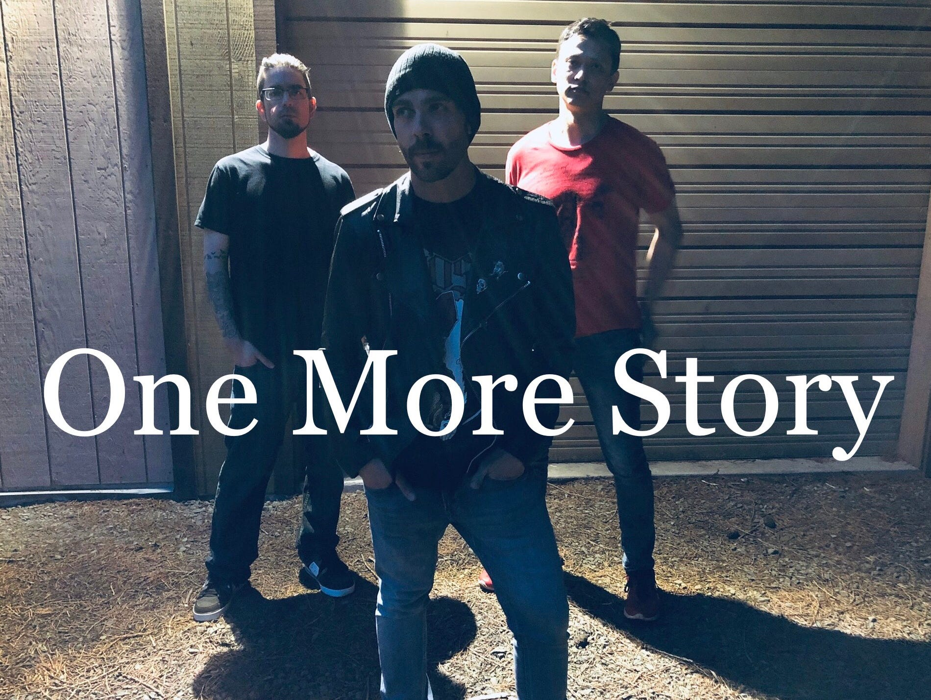 """EP Release: Salem-based alternative/rock bandOne More Story is celebrating the release of their EP, """"Prologue,"""" with a show, they will be joined byThe Arbor, 6 to 10 p.m. Thursday, May 30, Shotski's Eats and Venue, 1230 State St.facebook.com/events/329654654383974."""