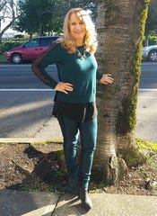 Salem author Linda K. Richison announces a new book.