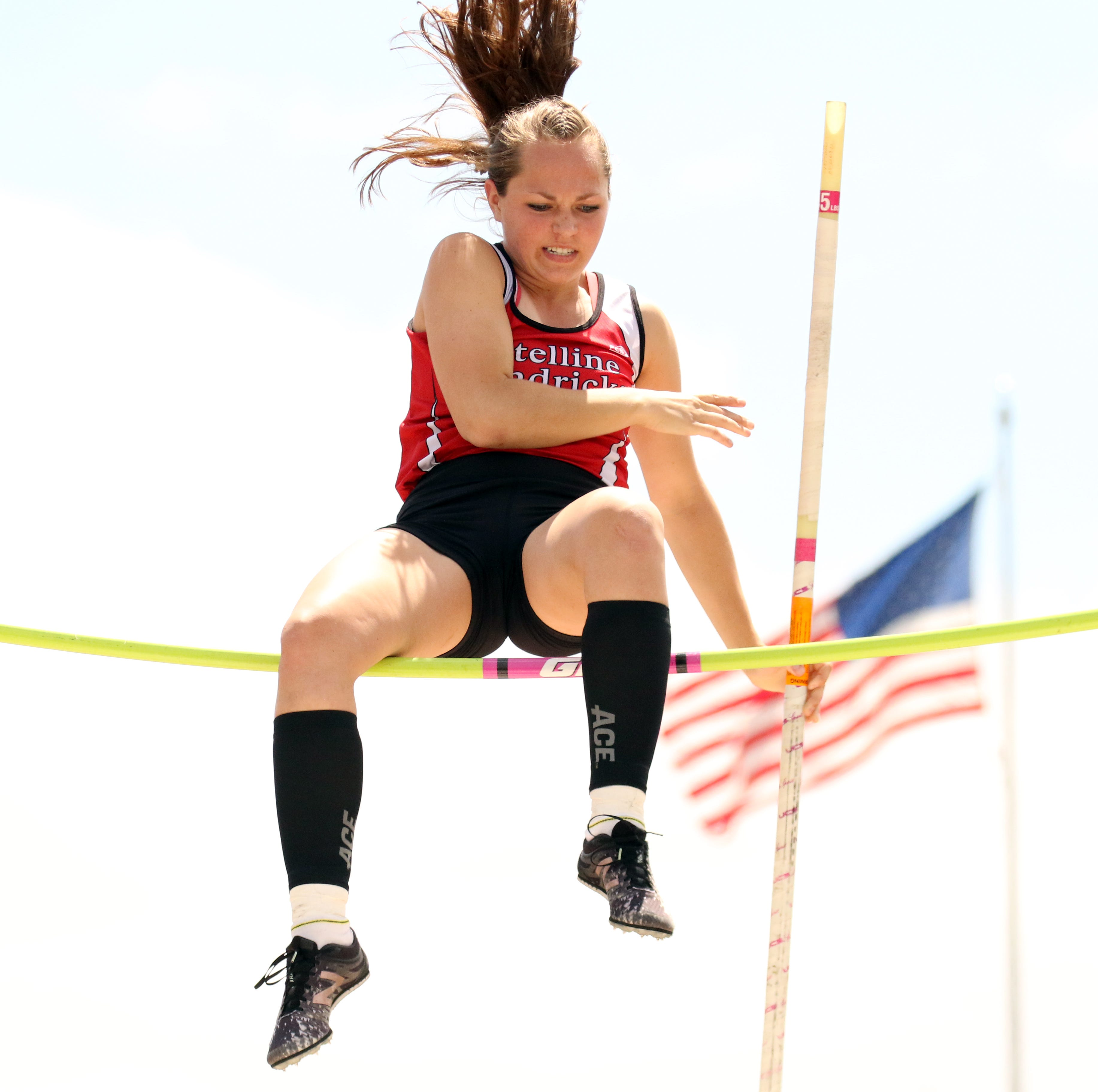 2019 South Dakota High School State Track and Field Meet: Friday results