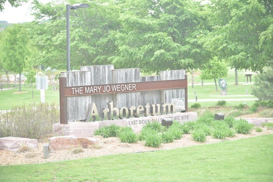 The Mary Jo Wegner Arboretum could soon have a connection to the nearby Arrowhead Park. The trail tunnel that would run below Highway 42 would be made possible through a land swap with a private landowner in the area who is seeking an easement through the arboretum.