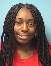 Shamiyah Emma-Denise Johnson