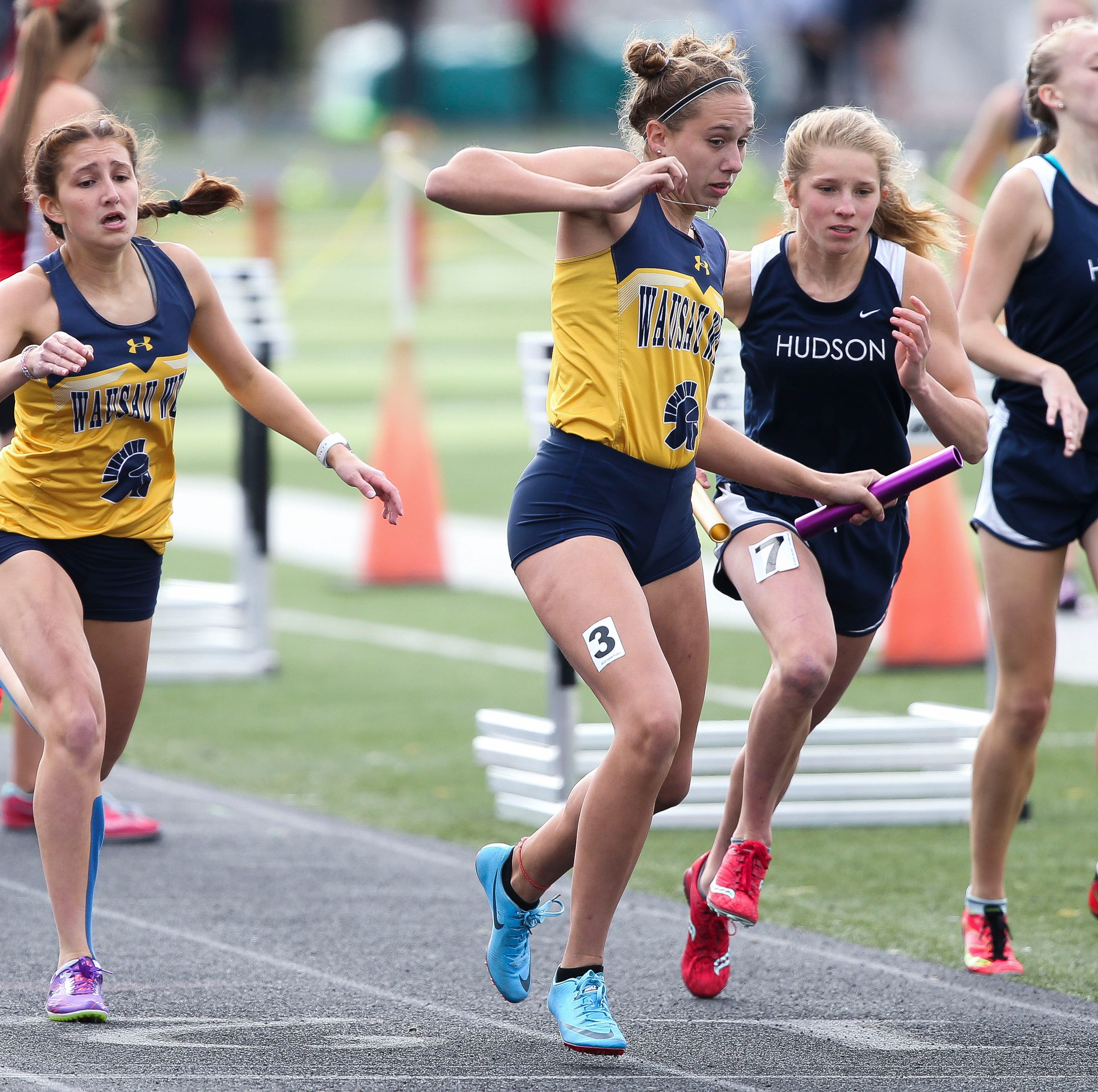 High school: Thursday's girls results