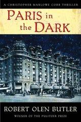 """""""Paris in the  Dark"""" by Robert Olen Butler."""