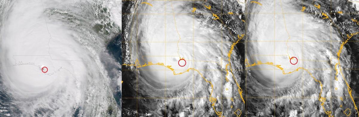 bb2680cd0ef4e What if Hurricane Michael had hit Tallahassee?