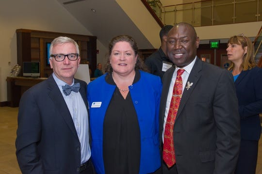 Law Day Celebration 2019 took place May 1 at the Florida State University Turnbull Conference Center.