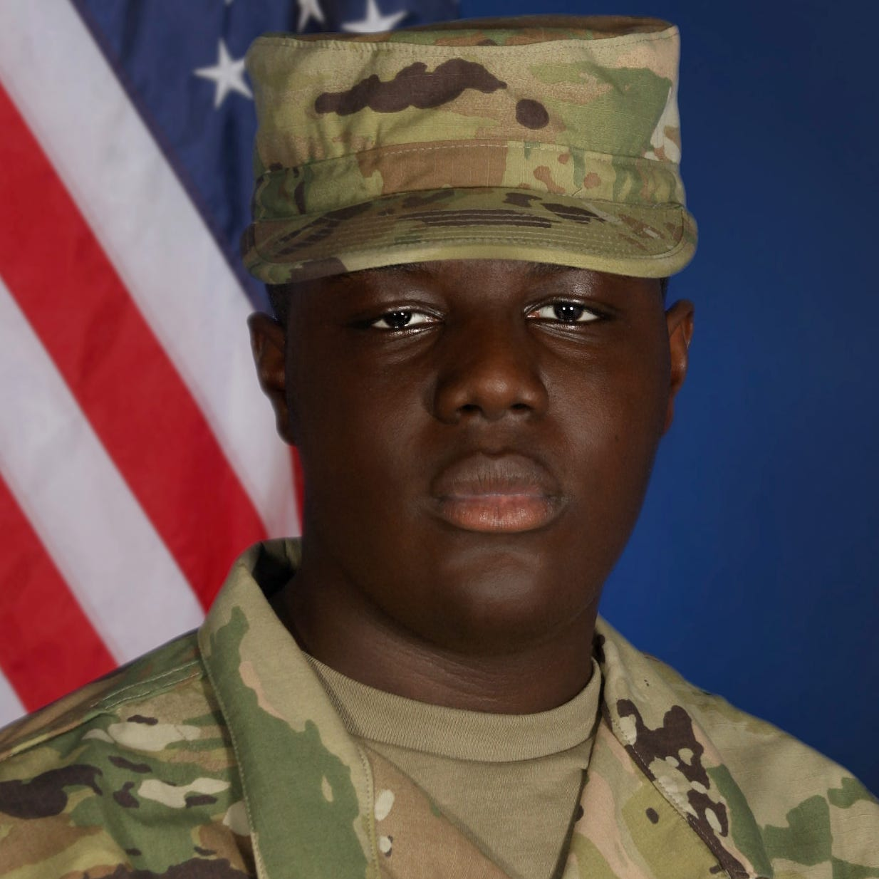 Fort Bliss soldier Pfc. Mamady Kaba from Georgia dies at Big Bend National Park