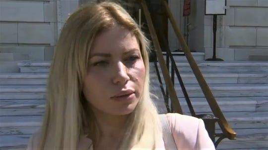 Simona Mangiante Papadopoulos