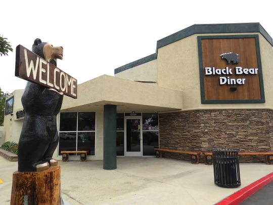 The first Black Bear Diner in Ventura County will open May 28 in Simi Valley.