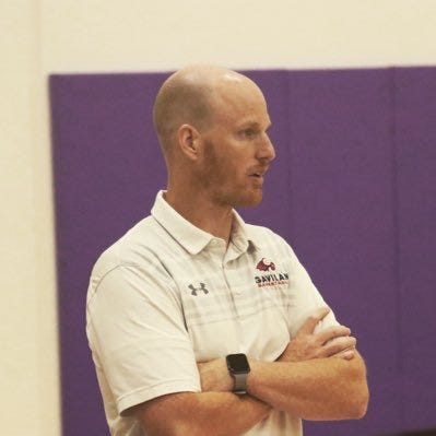 COS names Dallas Jensen as new basketball coach