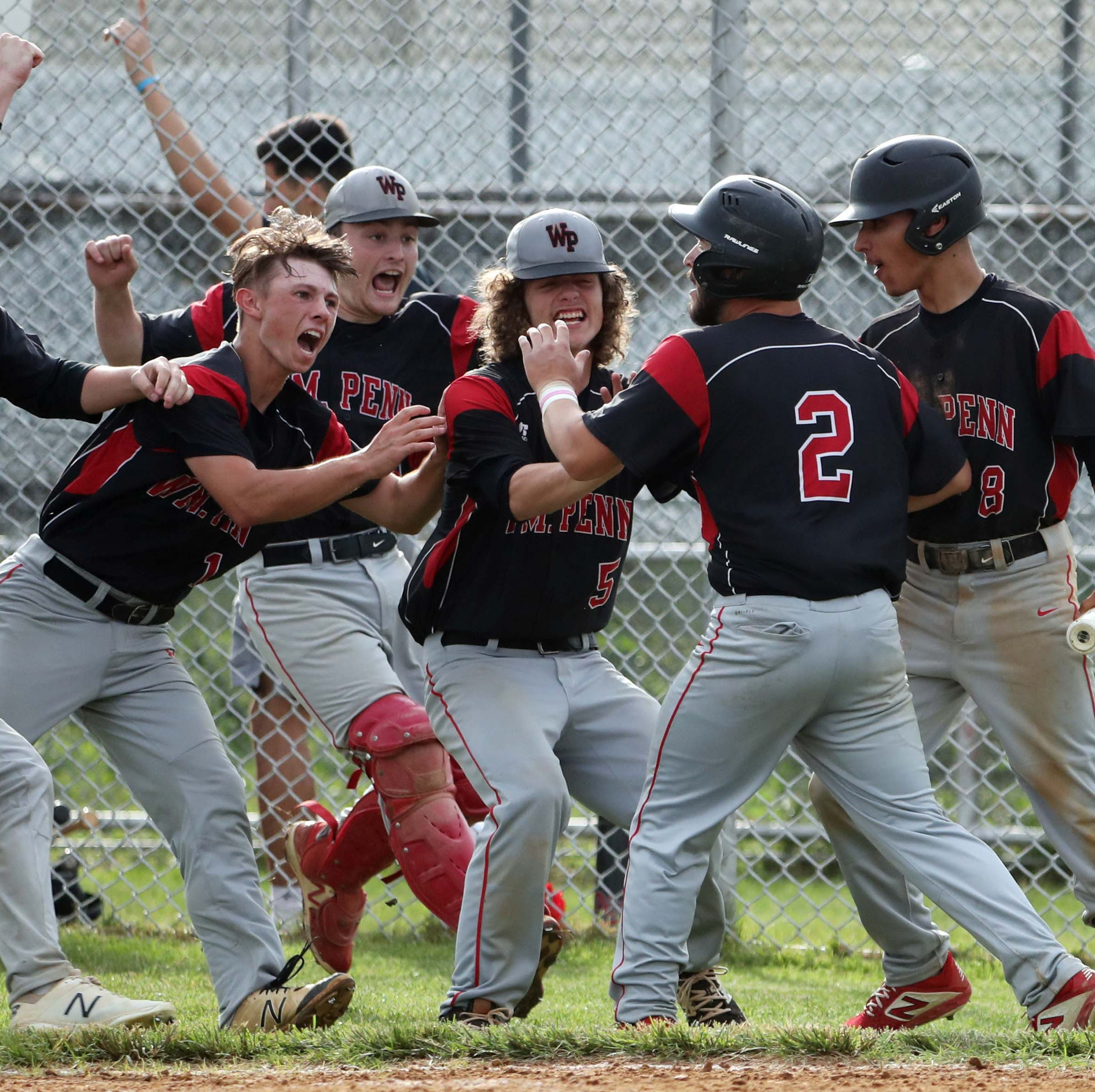 Friday's DIAA spring sports tournaments update