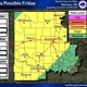 Tornado Watch issued for North Texas