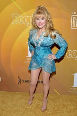 """Charo attends People En Espanol's """"Los 50 Más Bellos"""" Celebration at 1 Hotel West Hollywood on May 23, 2019 in West Hollywood, Calif."""