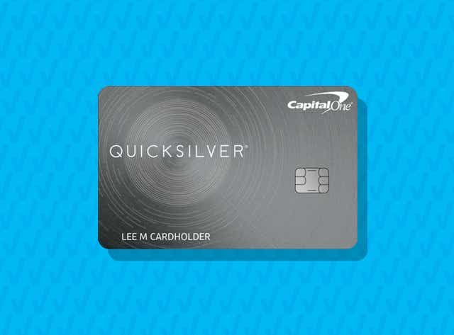Capital One Quicksilver review: The best credit card to help you save