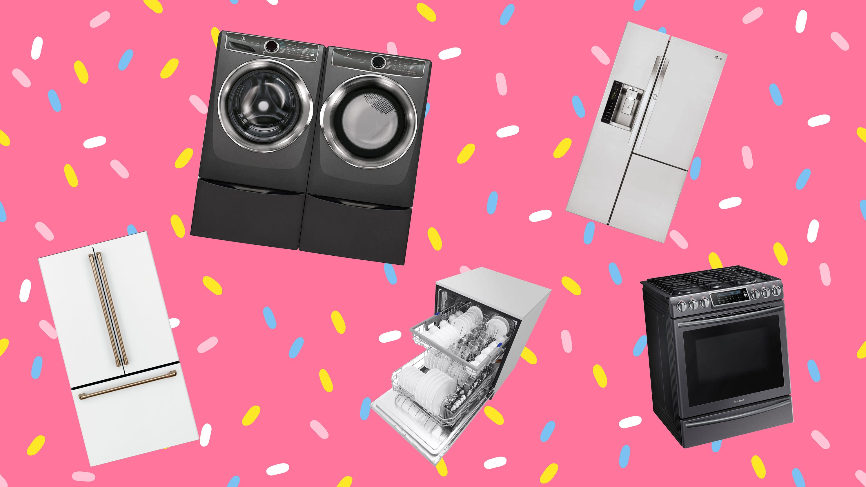 Memorial Day 2019 The Best Appliance Deals And Sales From The