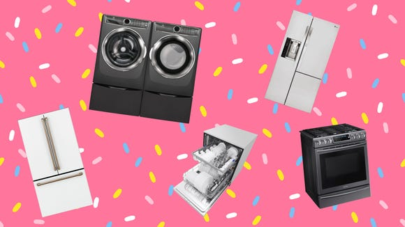 These are the best appliance deals you can get this Memorial Day