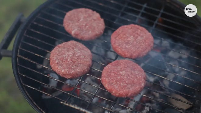 How to grill burgers properly: Doing it wrong could