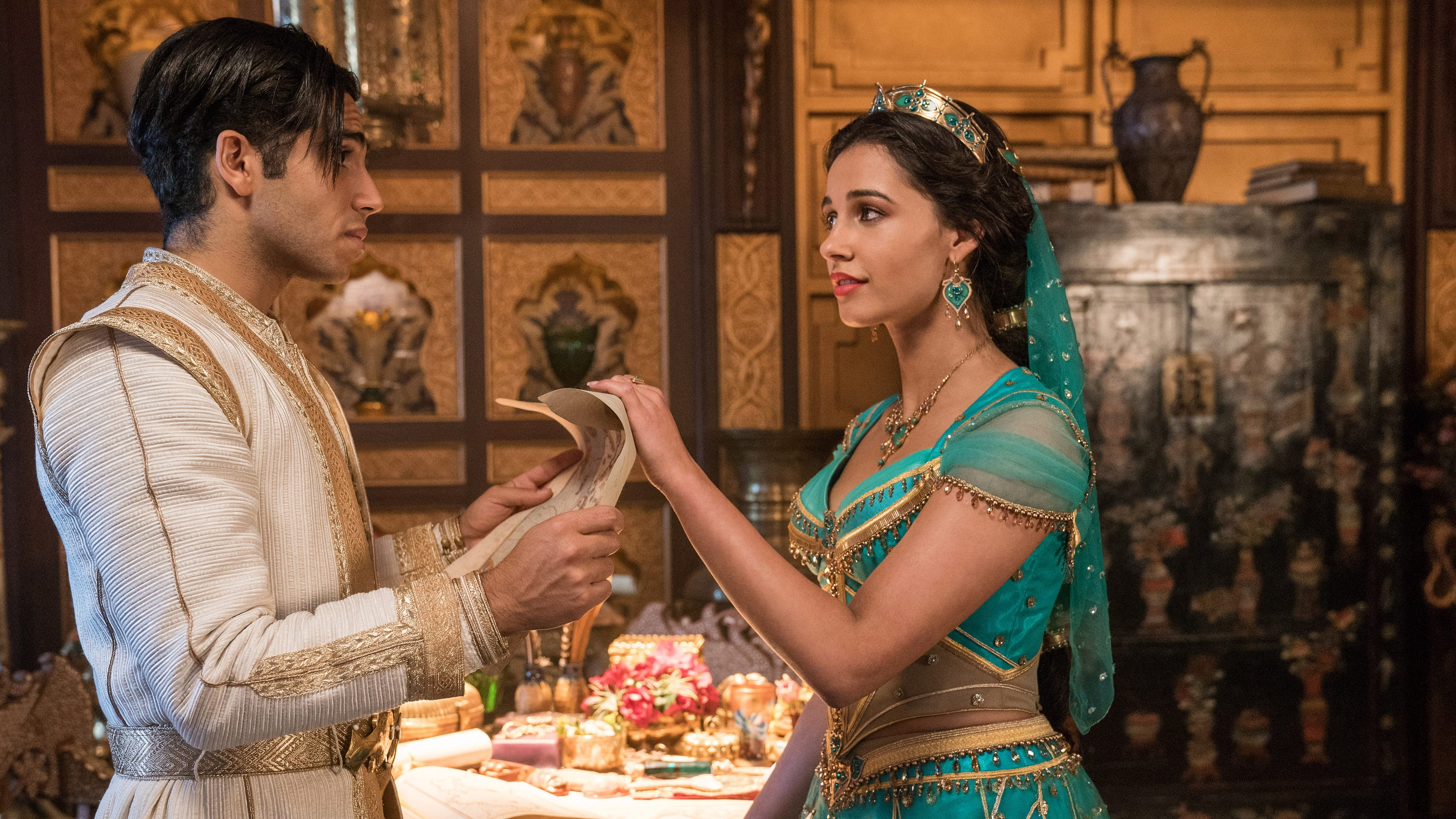 'Aladdin' rakes in riches: Will Smith's live-action Disney remake soars to $207.1M globally