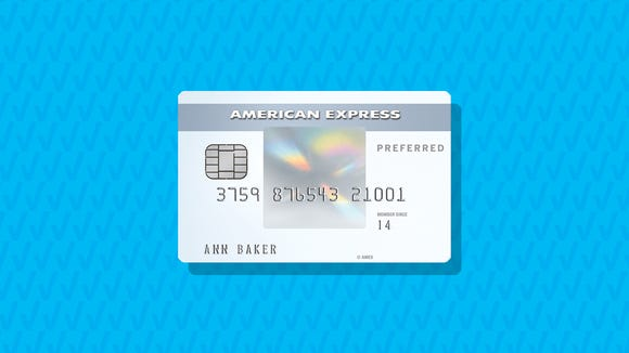 Amex EveryDay Preferred