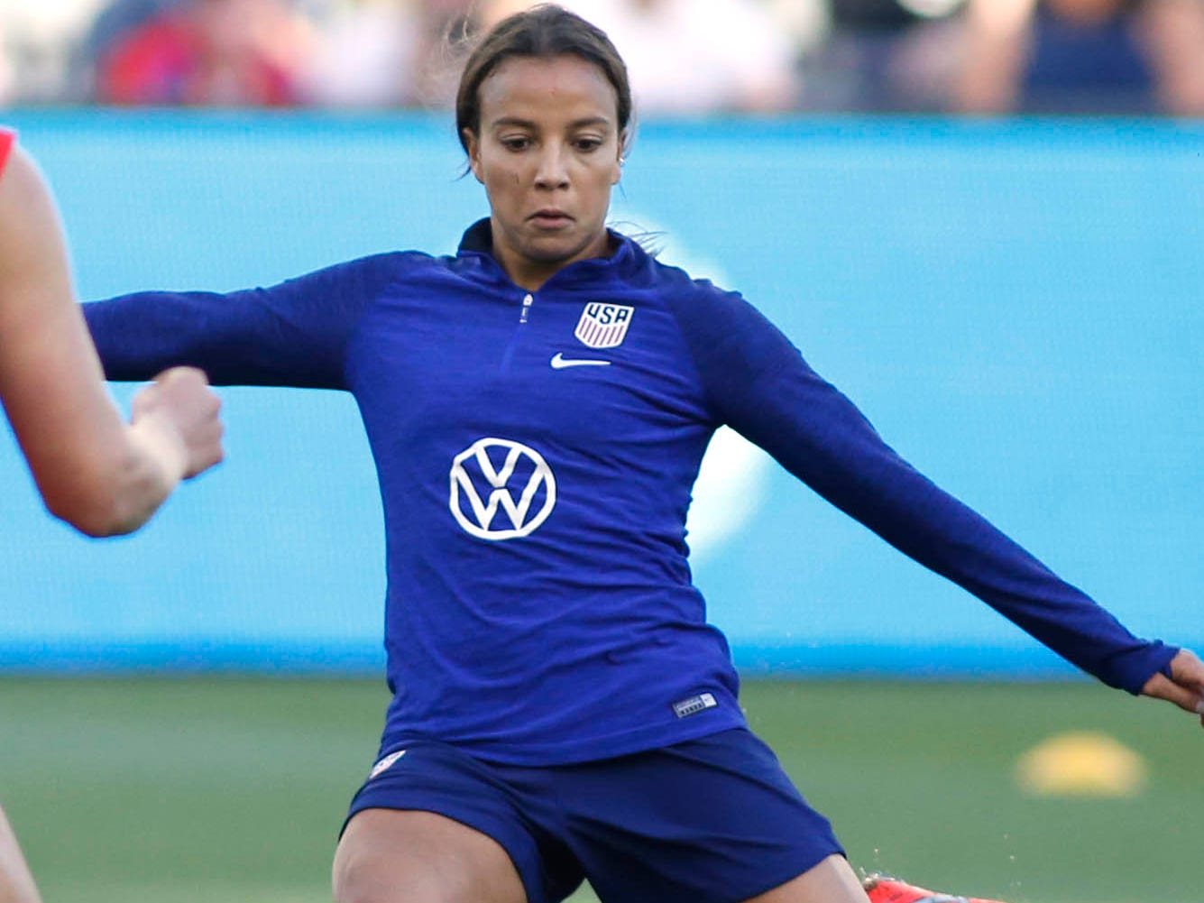 Opinion: Women's World Cup soccer still gets second-class treatment from FIFA