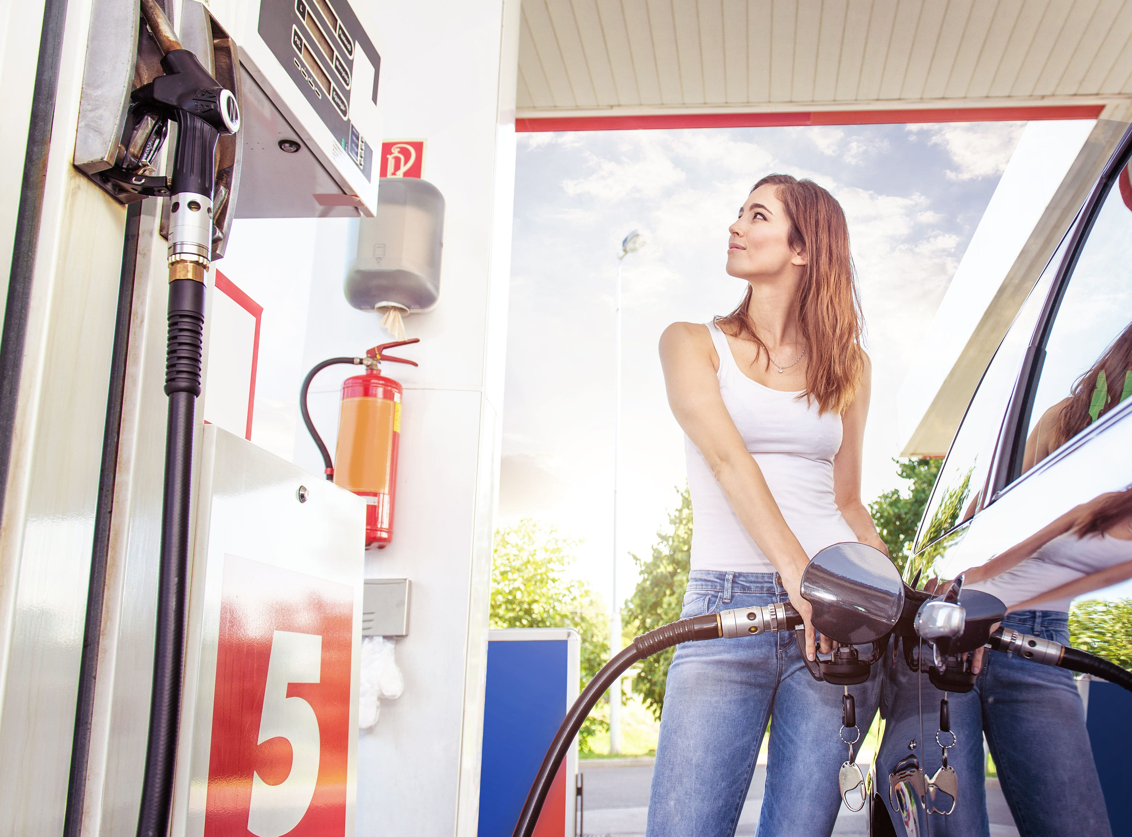 The best gas cards of 2019