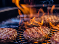 How to make great burgers without a grill