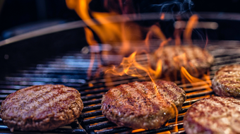 Just because grill season is over doesn't mean the burgers have to stop! Making sous vide burgers is easy and tasty.