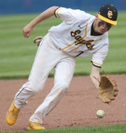 Trevin Fairchild would've been in the mix for best shortstop in the Northern 10 this year.