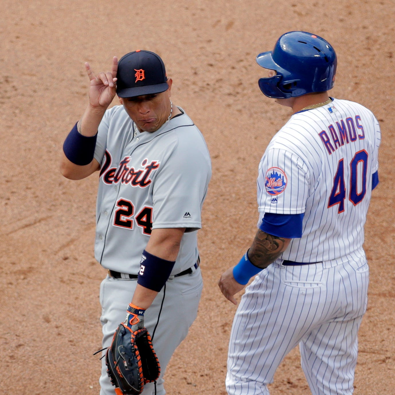Detroit Tigers blow too many chances at the plate in marathon loss to Mets