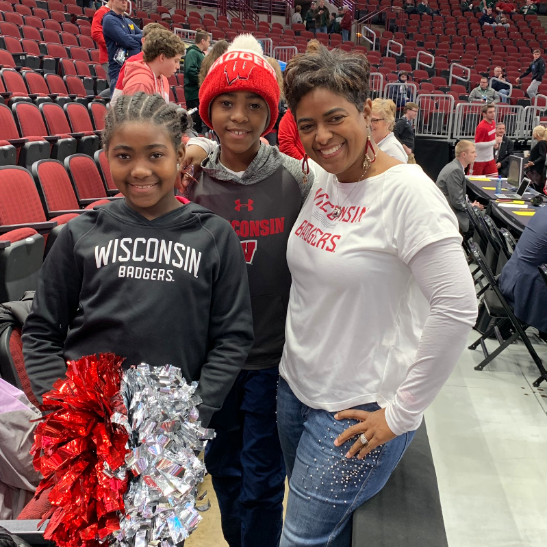Univ. of Wisconsin mourns basketball family's loss; wrong-way driver ID'd