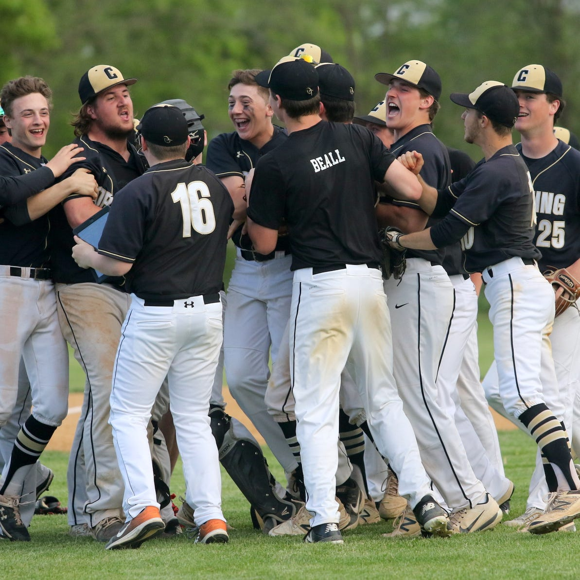 High school scores for Friday, May 24: See how your favorite Section 4 team performed