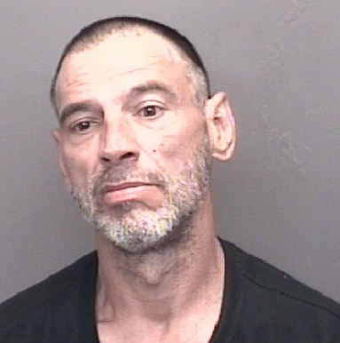 EPD: Man arrested after threatening to 'shoot everyone' at Evansville homeless shelter