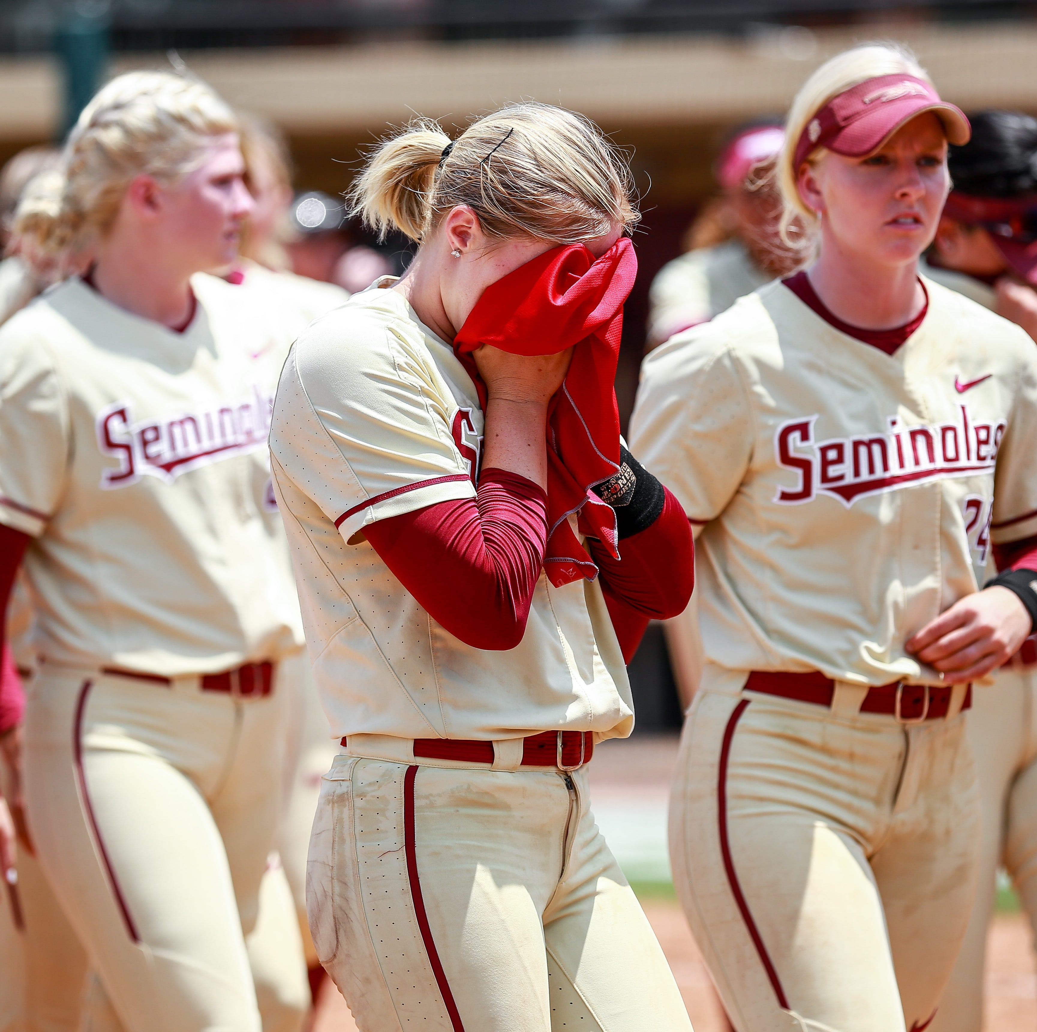 Cowgirls end season for 'Noles in the Super Regional