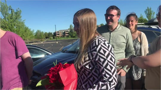 Condom Prank Gets Fort Collins Students At Liberty Common