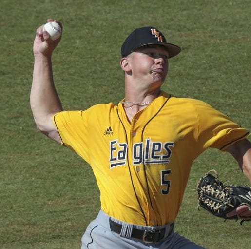 Gabe Shepard's gem vs. Rice lifts Southern Miss to C-USA championship game