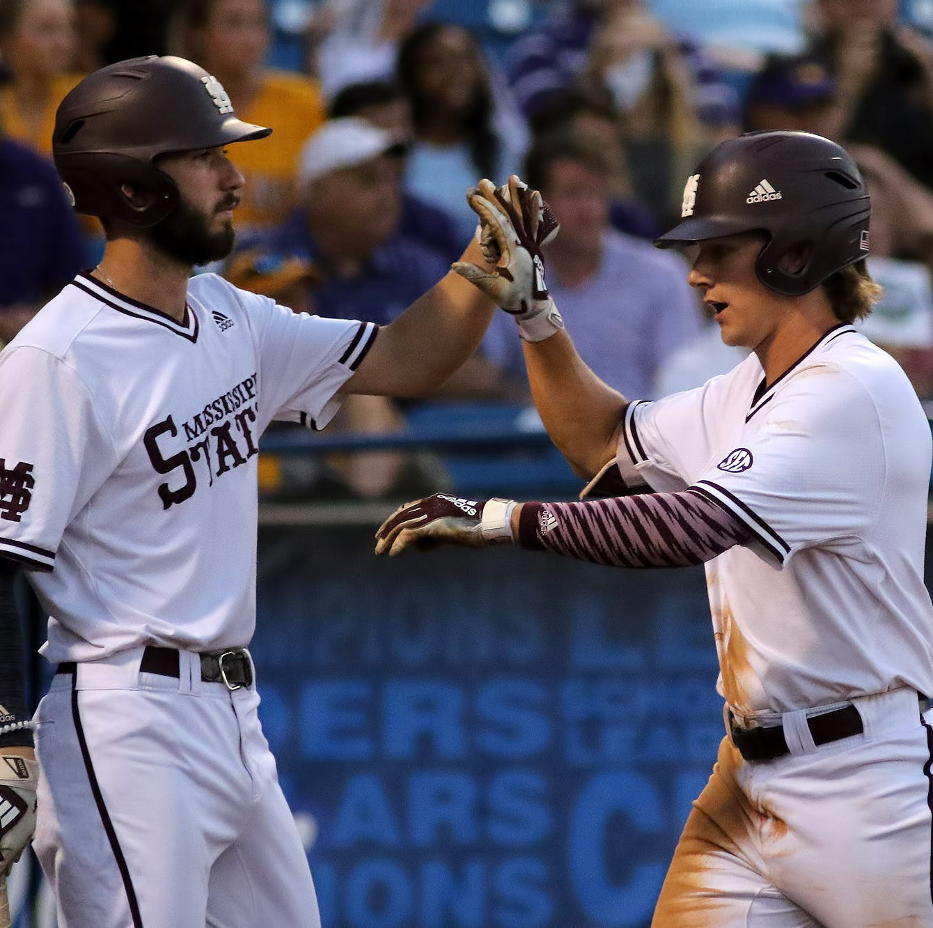 'No panic': Why Mississippi State baseball feels fine in spite of shaky SEC Tournament run