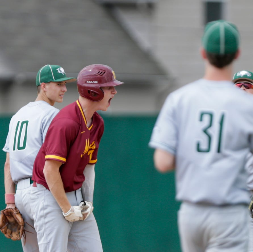 Resiliency sends McCutcheon to sectional championship game