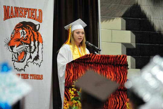 Tyger Graduates Prepared For Next Chapter In Life