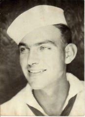 Richard Leon Watson was a Seaman 1st Class serving on the U.S.S. Oklahoma when the Japanese attacked Pearl Harbor on Dec. 7, 1941. Watson died in the attack.