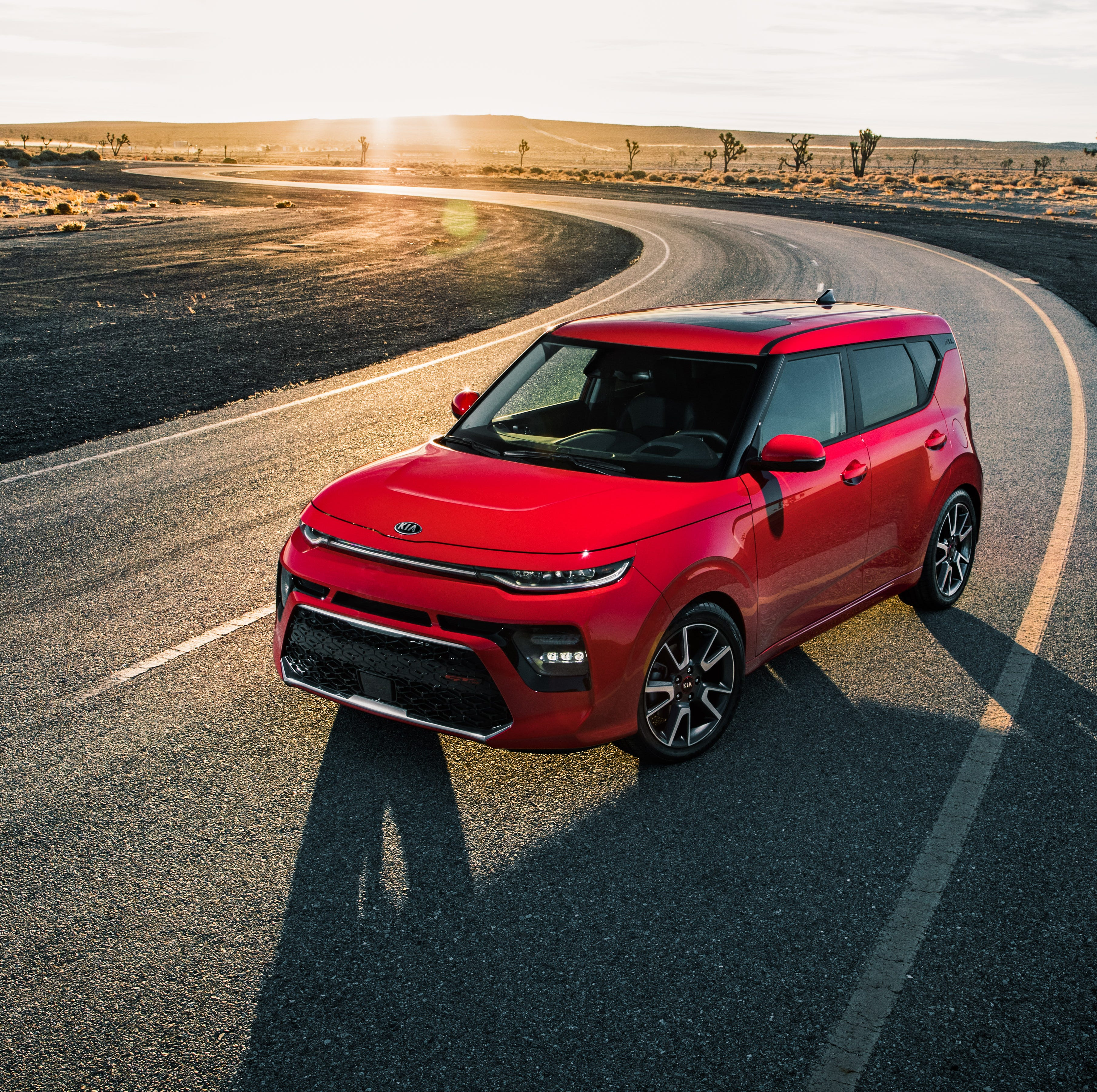 Funkier 2020 Kia Soul thrills drivers of all ages